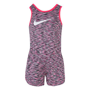 Girls' [4-7] Dri-FIT® Romper