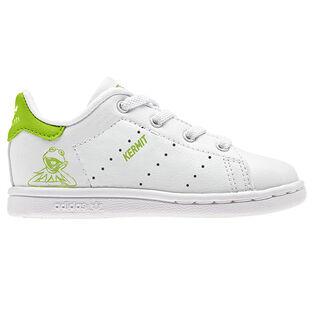 Babies' [4-10] Disney® Kermit Stan Smith Shoe