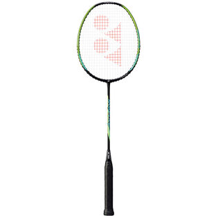 NanoFlare 001 Clear Badminton Racquet