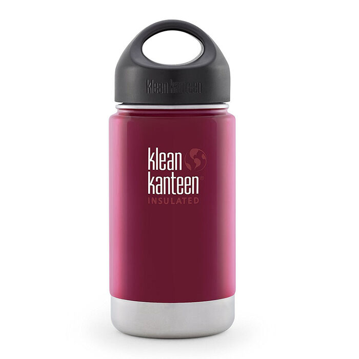 12 Oz Insulated Bottle