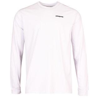 Men's P-6 Logo Responsibili-Tee® Long Sleeve T-Shirt
