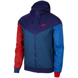Men's Windrunner Jacket