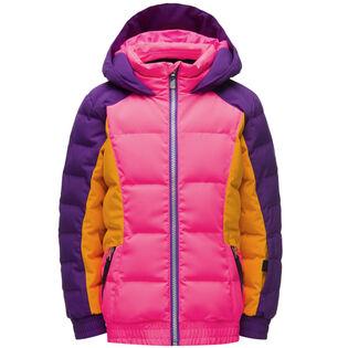 Manteau Atlas pour filles [2-7]
