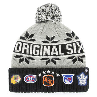 Men's Original 6 Rink Toque