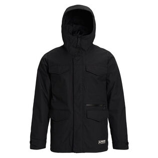 Men's Covert Jacket