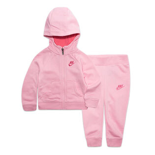 Girls' [2-4] Futura Two-Piece Track Suit