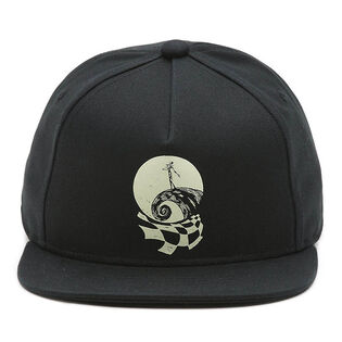 Junior Boys' [8-16] Nightmare Before Christmas Snapback Cap