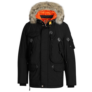 Men's Light Right Hand Jacket