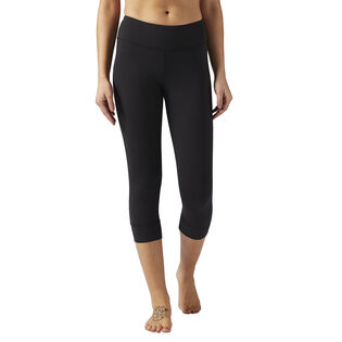 Women's Lux 3/4 Tight