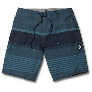 Men's Stone Static Stoney Boardshort