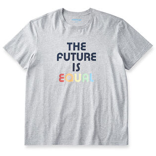 T-shirt Future Is Equal pour hommes