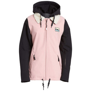 Women's Coastal Jacket