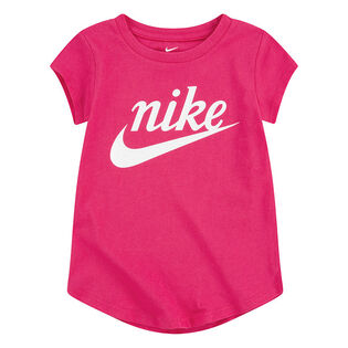 Girls' [4-6X] Futura T-Shirt
