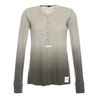 Women's We The Free Cozy Up Henley Top