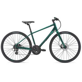 Women's Alight 2 Disc Bike [2019]