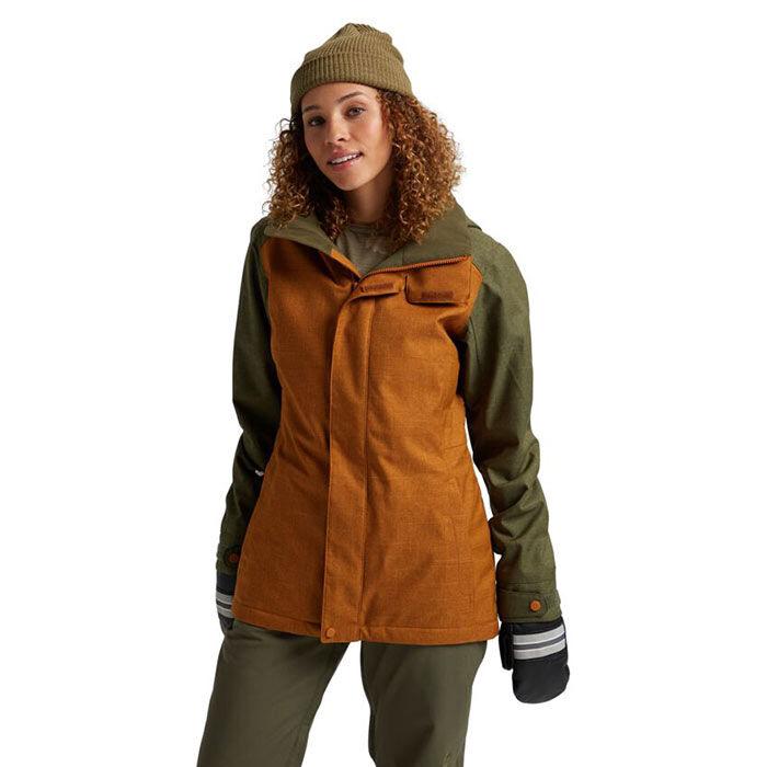 Women's Insulated Jet Set Jacket