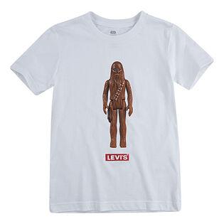 T-shirt Star Wars™ Chewbacca pour garçons [4-7]