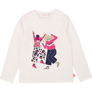 Girls' [3-6] Party T-Shirt