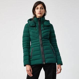 Manteau Patsy pour femmes