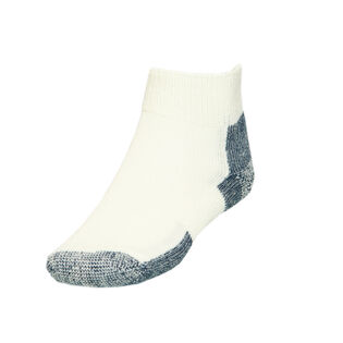 Men's Running Mini Crew Sock