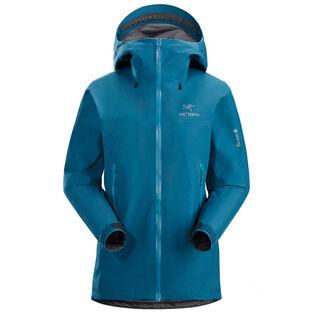 Manteau Beta LT pour femmes