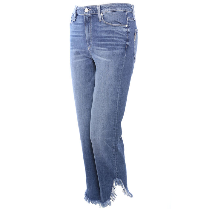 Women's Norfolk Hoxton Straight Ankle Jean