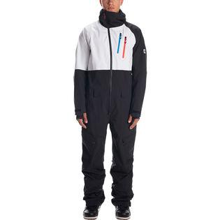 Men's GLCR Hydra Coverall One-Piece Snowsuit