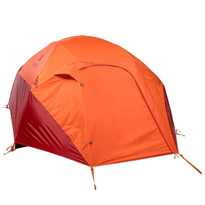 Tente Limelight 4P