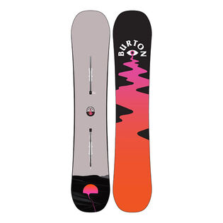 Yeasayer Flat Top Snowboard [2021]