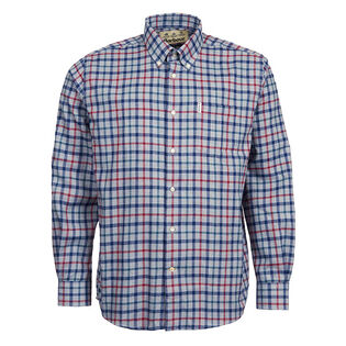 Men's Thermo-Tech Coll Shirt