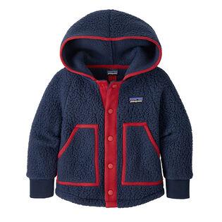 Kids' [2-5] Retro Pile Fleece Jacket