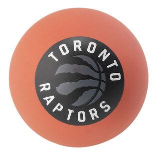 Toronto Raptors High-Bounce Spaldeen Ball