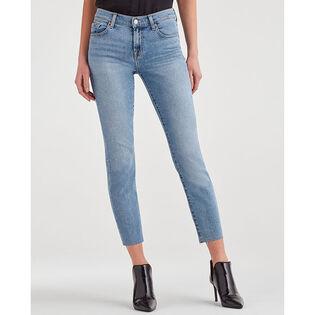 Women's Luxe Vintage Roxanne Ankle Jean