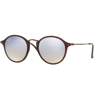 RB2447N Round Fleck Sunglasses