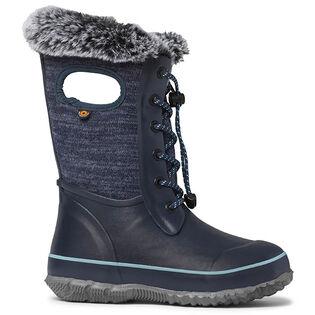 Juniors' [1-6] Arcata Knit Boot