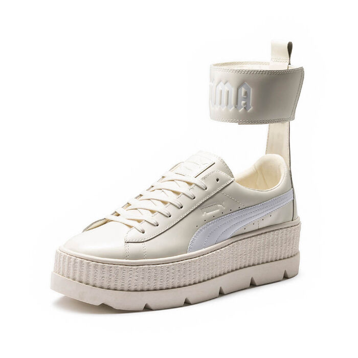 Women s Ankle Strap Creeper Sneaker  f660cf5ac