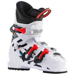 Bottes de ski Hero J3 pour enfants [2021]