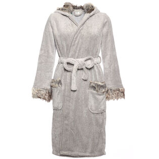 Women's Aspen Robe