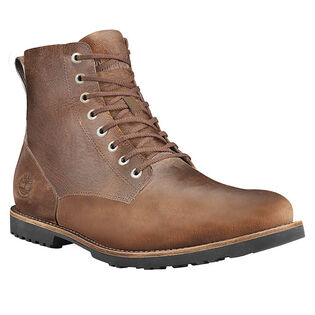 Men's Kendrick Side-Zip Waterproof Boot