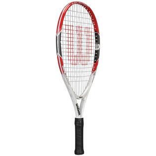 Juniors' Federer 21Tennis Racquet [2016]