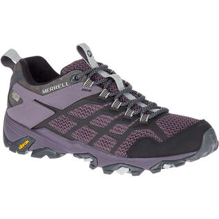 Women's Moab FST 2 Waterproof Hiking Shoe