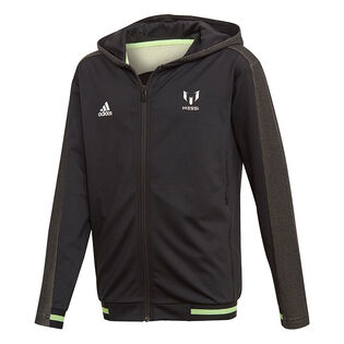 Junior Boys' [8-16] Messi Hoodie