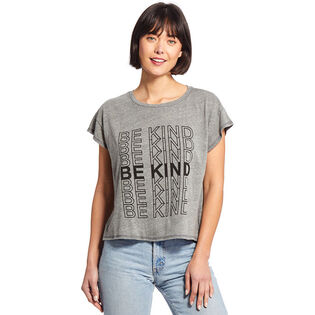 Women's Be Kind Claire T-Shirt