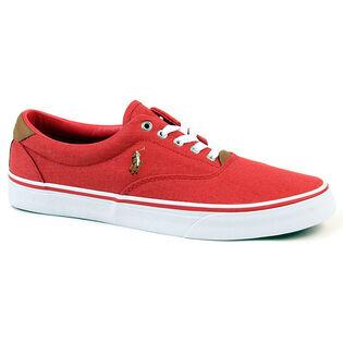 Men's Thorton Cotton Twill Sneaker