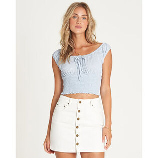 Women's Good Life Denim Skirt