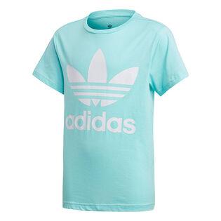 Juniors' [8-16] Trefoil T-Shirt