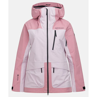 Women's Vertical 3L Jacket