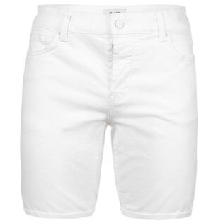 Men's Strech Denim Short