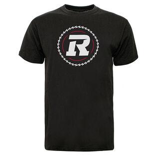 Men's Ottawa Redblacks 47 Fan Big T-Shirt