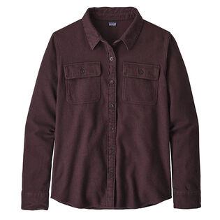 Women's Fjord Flannel Shirt